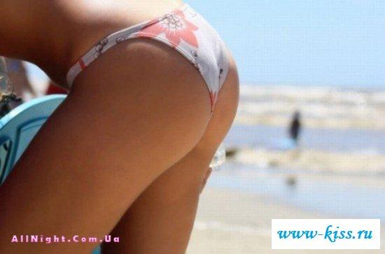 Смотреть пляжных задниц онлайн