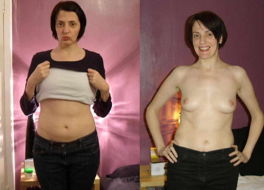Смотреть Одетые голые онлайн