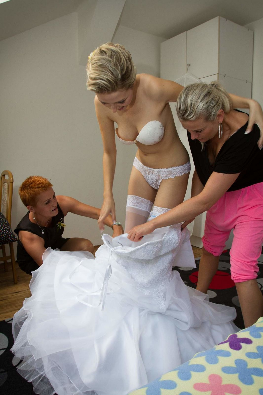 Смотреть Засветы невест онлайн